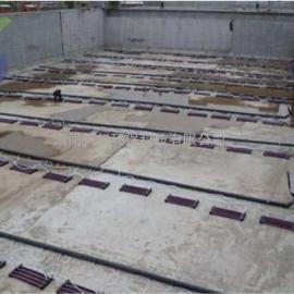 日喀则市政污水用可提升曝气管、悬挂链曝气器厂家