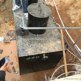 新疆医院污水处理设备,地埋式一体化医院污水处理设备