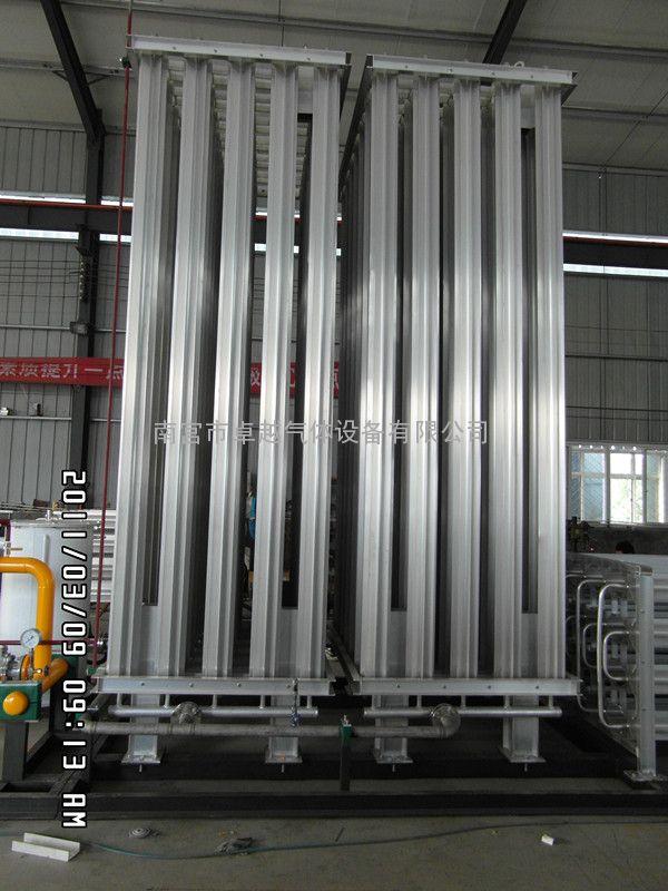 LNG汽化器