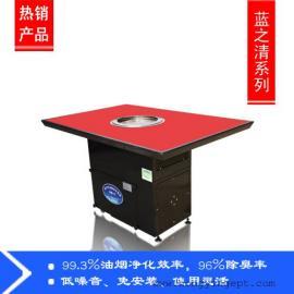 重庆无烟烧烤设备价格