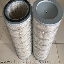 除尘滤筒350*240*900自洁式空气过滤器除尘滤筒