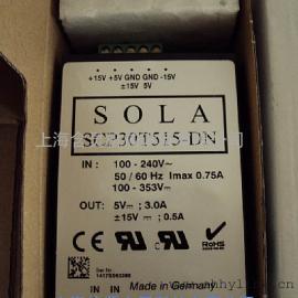 SOLA HEVI DUTY电源SCP30D15B-DN