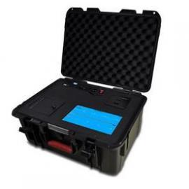 便携式水质余氯总氯五参数测定仪(7寸彩屏)