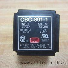 warner离合器控制器CBC-801-1