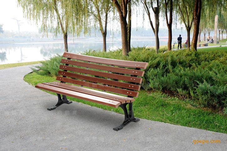 公园椅的材质:公园椅条:材质当前主要是防腐木和普通的木条。塑钢木。各类木条在市场上都各占有一定份额。随着节能减排,塑木这两年用作椅条的越来越多。因为价格的不同。低碳经济的继续发展,园林椅业越来越环保,越来越时尚。 椅腿 的结构越来越简单和轻便,椅条的采用液越来越实用和环保。  宽500x300高  显示比例:100%
