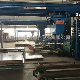 上海自动化板材搬运 自动化吸盘机械手HeroLoader