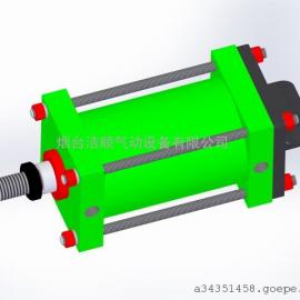 QGAII系列标准气缸