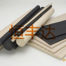 耐高温260° 德国原装进口PEEK板材料 价格 本色peek板 性能
