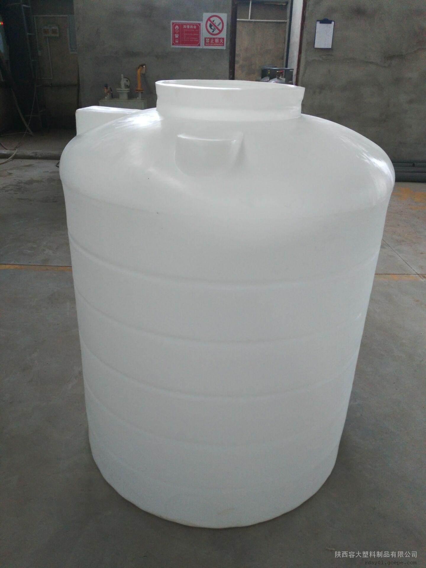 西安1吨塑料水箱 屋顶水箱