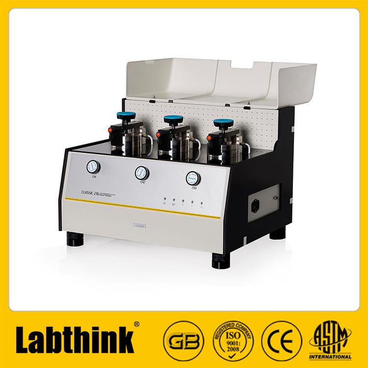 药包材气体透过率测试仪YBB00082003-2015