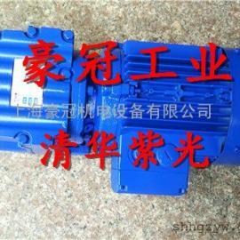 紫光RC系列齿轮减速机