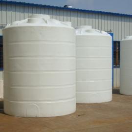 4吨塑料容器厂家,4立方PE塑料储罐价格