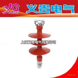 厂家特供FPQ4-1/3T16复合针式绝缘子