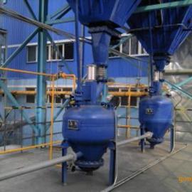 仓式气力输送泵,仓式长距离输送泵,输送泵首选长沙方大