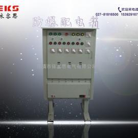 BXM(D)53-4K/380V防爆照明动力配电箱