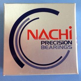日本NACHI轴承上海总代理 30TAD20C7P4轴承 双向推力角接触球轴承