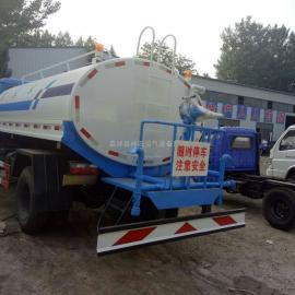 贵州小型2立方钩臂式垃圾车价格