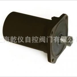 阀门专用YDF-W311-4三相异步电机,上海乾仪厂家直销