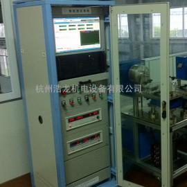 磁粉测功机电机测试系统