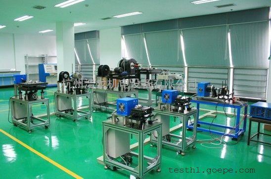 电涡流测功机电机测试系统