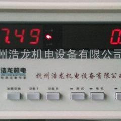 测功机控制器