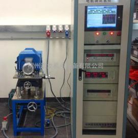磁粉测功机 ZF-500.0