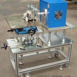 定点式电机测功机