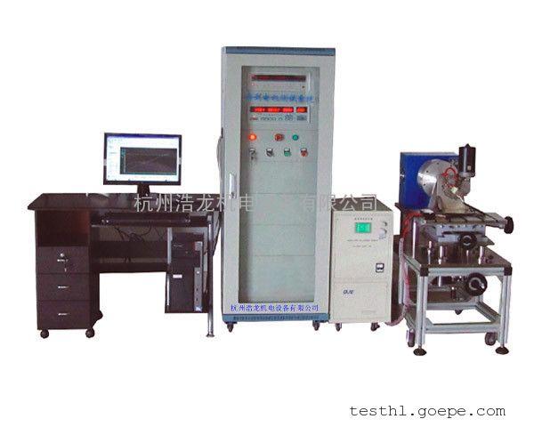 耐久(FFU)测试系统