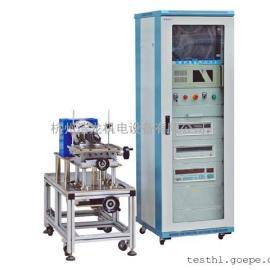 磨具电磨性能耐久测试系统