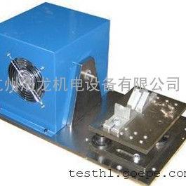 磁滞测功机