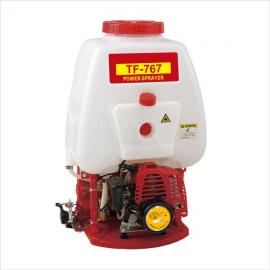 TF767打药机背负式果园动力喷雾器