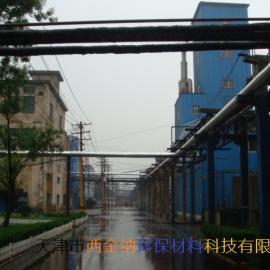 天津岩棉保温管