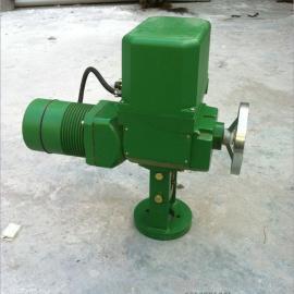 阀门专用直行程电动头SKZ-1000
