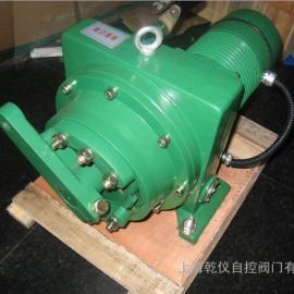 ZKJ-510CX角行程电动执行器