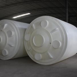温州30立方污水储罐/废水储罐 立式塑料水箱
