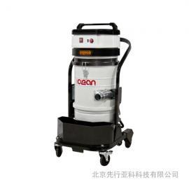 235 D 单相电源工业吸尘器