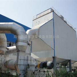 电除尘器维修 锅炉静电除尘器改造