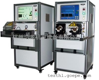 电机电枢转子测试系统AT100