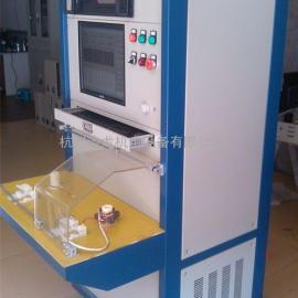 智能型电机出厂测试系统