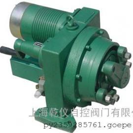 DKJ-5100M 阀门专用角行程执行器