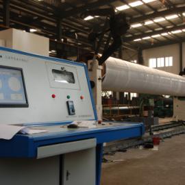 辊类动平衡机 万向节传动 SB-16型 20吨平衡机 滚筒平衡机