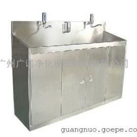 感应不锈钢洗手池,洗手池厂家