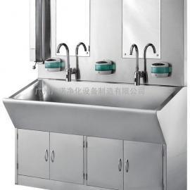广州医用洗手池-医用洗手池厂家-医用不锈钢洗手池