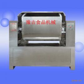 豫吉食品机械饼干生产线 和面机饼干设备 酥性和面机