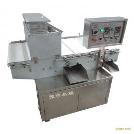 豫吉食品机械 饼干生产线撒料机 馍片生产线撒料机 撒粉机