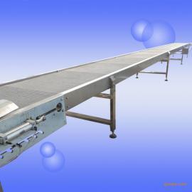 豫吉食品机械 饼干生产线冷却线 食品冷却线