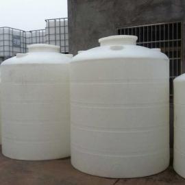 2吨塑料储罐塑料桶批发2000L立式耐酸碱塑料水箱厂家直销