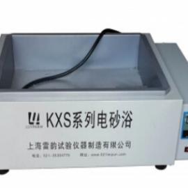 数显KXS-3.6电砂浴-主要性能