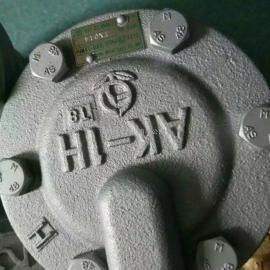 AK-1H倒吊桶疏水阀VENN阀天_AK-2H阀天疏水阀