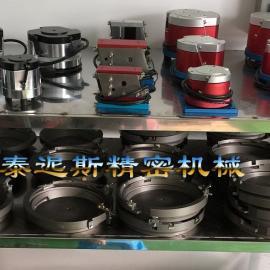 光纤陶瓷插芯铝合金振动盘 FC/APC光纤陶瓷插芯振动盘